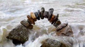 stenen brug